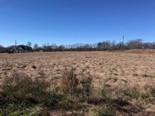 245 Public Well Road, Anderson, SC 29626 (MLS #20241922) :: The Powell Group