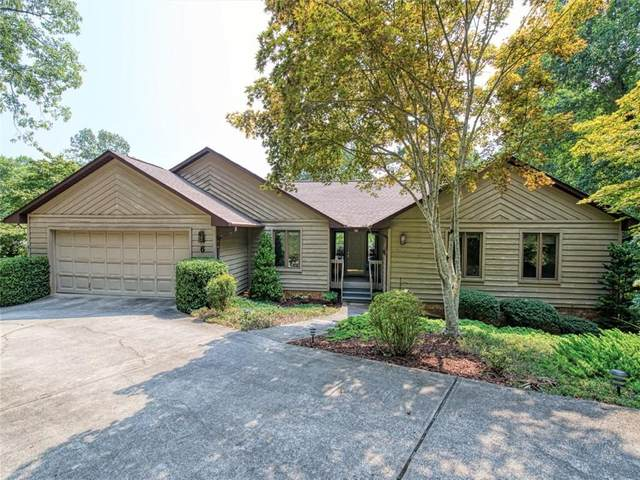 6 Cats Paw Court, Salem, SC 29676 (MLS #20241949) :: The Powell Group