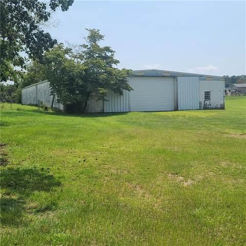 104 Oak Road, Piedmont, SC 29673 (#20241957) :: Modern