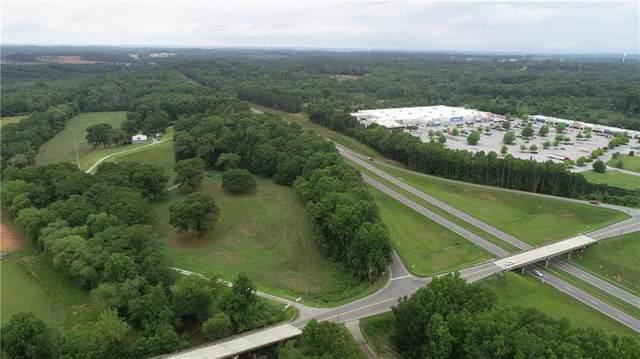 1338 Eighteen Mile Road, Central, SC 29630 (MLS #20241985) :: Les Walden Real Estate