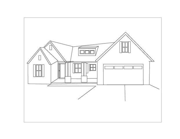 107 Sequayah Drive, Fair Play, SC 29643 (MLS #20241988) :: Les Walden Real Estate
