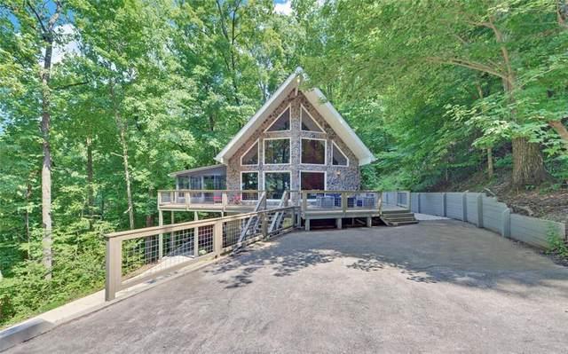 92 Highland Court, Martin, GA 30557 (MLS #20241989) :: Lake Life Realty