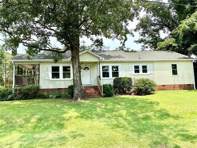 112 Elm Street, Clemson, SC 29631 (#20242004) :: Expert Real Estate Team