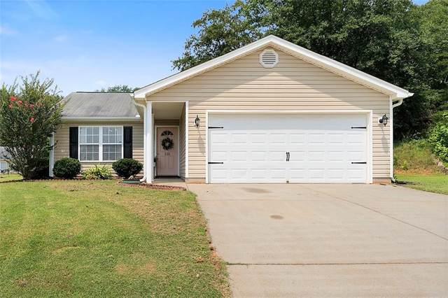110 Felix Court, Easley, SC 29640 (#20242043) :: Realty ONE Group Freedom