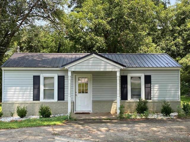 1190 N Forest Avenue, Hartwell, GA 30643 (MLS #20242062) :: Lake Life Realty
