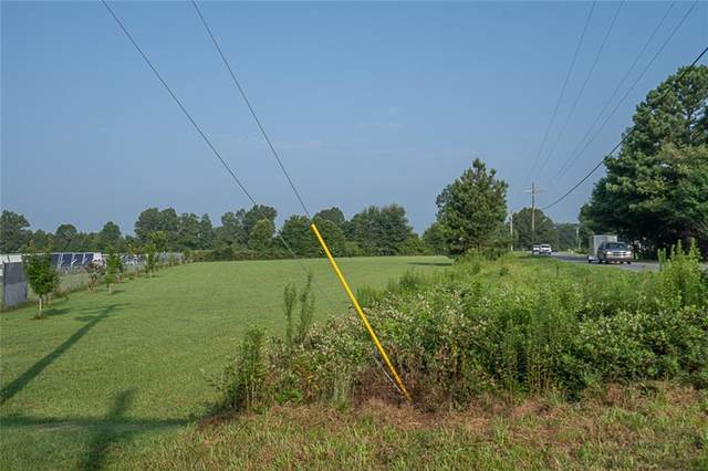 635 Easley Highway, Pelzer, SC 29669 (MLS #20242067) :: The Powell Group