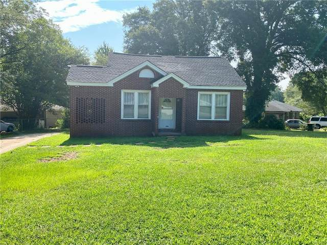 700 Winston Drive, Anderson, SC 29624 (MLS #20242068) :: The Powell Group