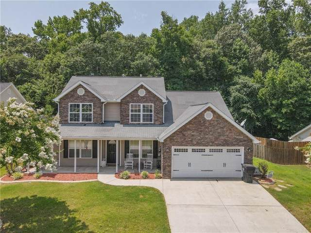 127 Duraleigh Road, Anderson, SC 29621 (#20242102) :: Expert Real Estate Team