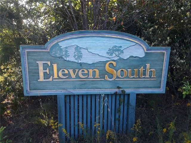 00 High Meadow Drive, Westminster, SC 29693 (MLS #20242107) :: Tri-County Properties at KW Lake Region