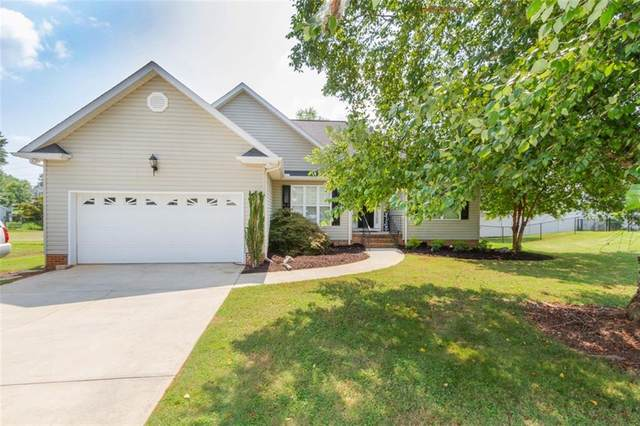 105 Ashby Court, Anderson, SC 29625 (#20242121) :: Modern