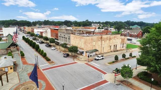 235 Main Street, Seneca, SC 29678 (MLS #20242166) :: Prime Realty