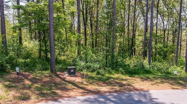 Lot 13 Aqua View Drive, Seneca, SC 29672 (MLS #20242175) :: The Powell Group