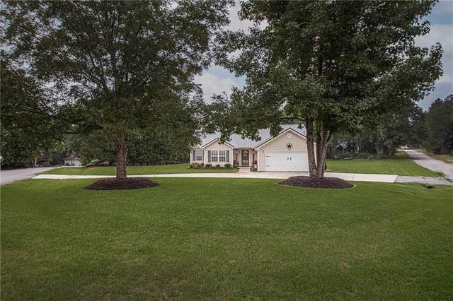 534 Shore Line Drive, Anderson, SC 29626 (MLS #20242189) :: Tri-County Properties at KW Lake Region