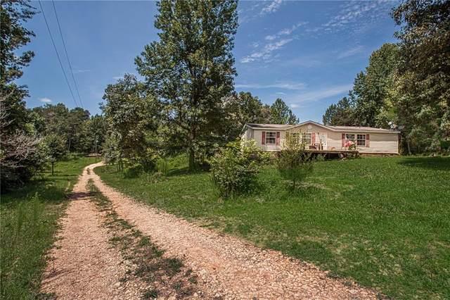 209 Cheyenne Trail, Liberty, SC 29657 (MLS #20242195) :: Lake Life Realty