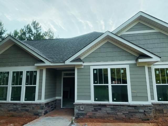 162 Preston Ridge, Seneca, SC 29672 (MLS #20242222) :: Les Walden Real Estate