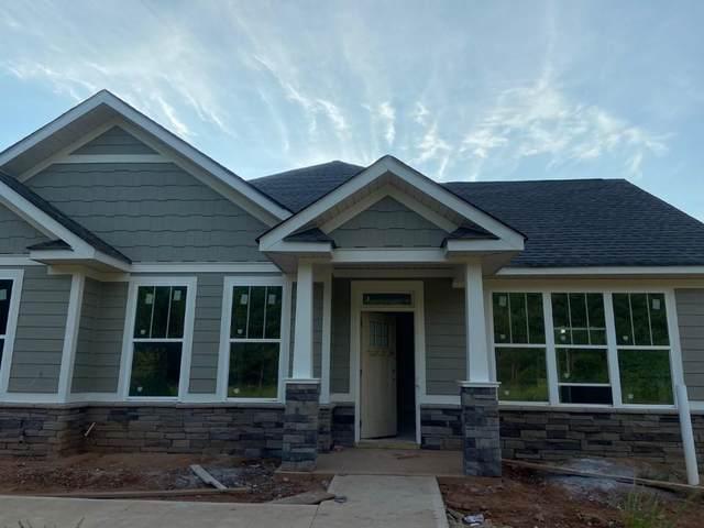 160 Preston Ridge, Seneca, SC 29672 (MLS #20242223) :: Les Walden Real Estate