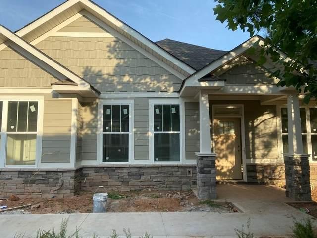 152 Preston Ridge, Seneca, SC 29672 (MLS #20242224) :: Les Walden Real Estate