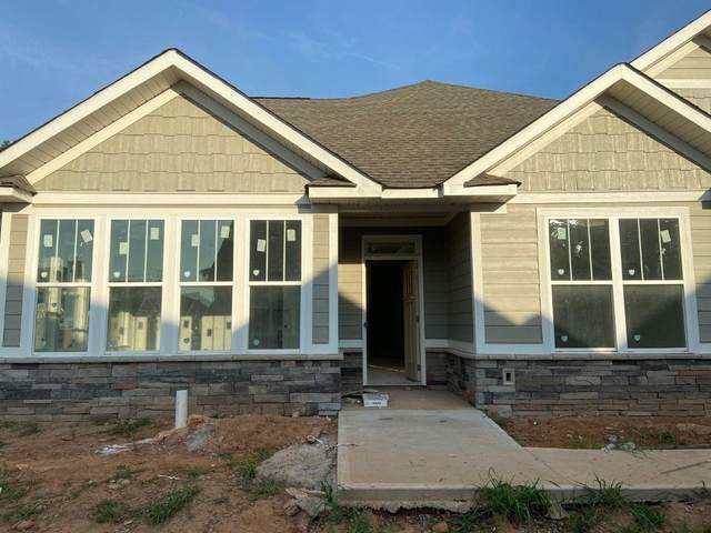 150 Preston Ridge, Seneca, SC 29672 (MLS #20242226) :: Les Walden Real Estate