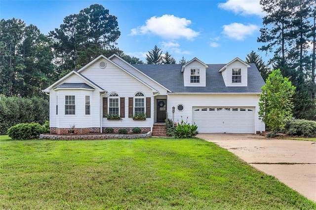 104 Sunset Point Road, Anderson, SC 29626 (MLS #20242290) :: The Freeman Group