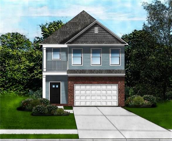 247 Samuel Street, Pendleton, SC 29670 (MLS #20242322) :: Renade Helton