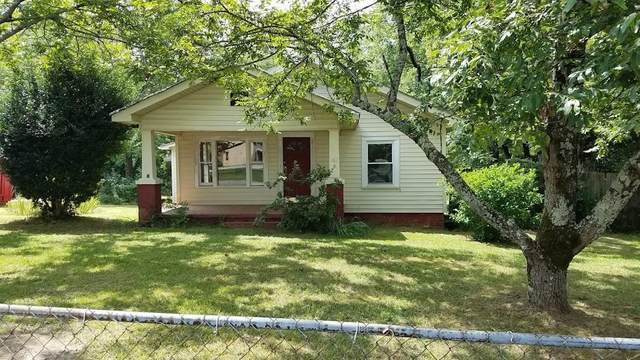 102 Blair Mill Road, Belton, SC 29627 (MLS #20242372) :: Les Walden Real Estate