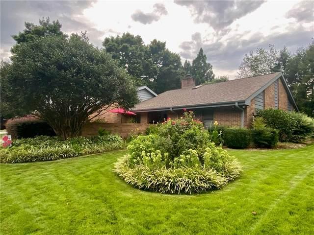 1019 Keystone Lane, Clemson, SC 29631 (MLS #20242383) :: Tri-County Properties at KW Lake Region