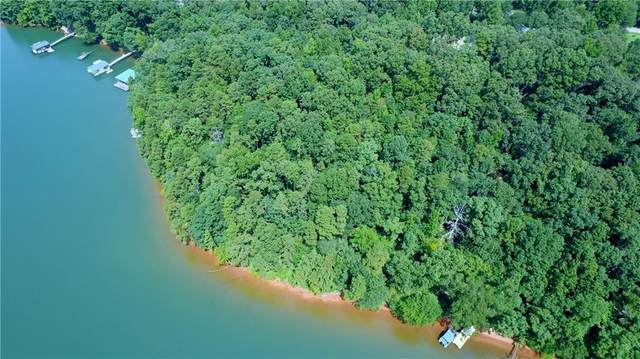 Lots 45-48 Dogwood Lane, Townville, SC 29689 (MLS #20242394) :: The Powell Group