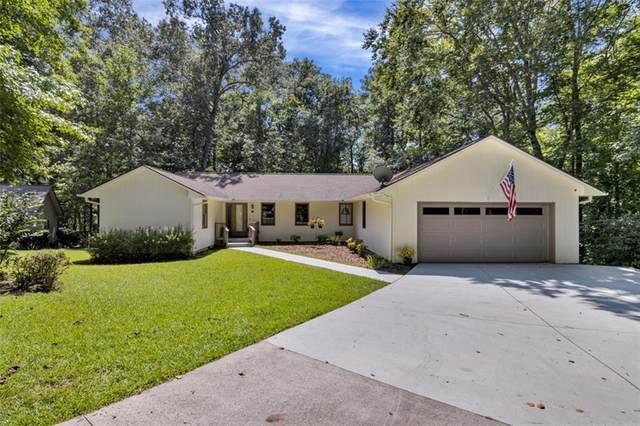 415 S Foxglove Road, Westminster, SC 29693 (MLS #20242448) :: Tri-County Properties at KW Lake Region