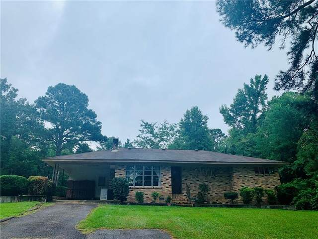 4905 378 West Highway, Mccormick, SC 29835 (MLS #20242460) :: The Powell Group