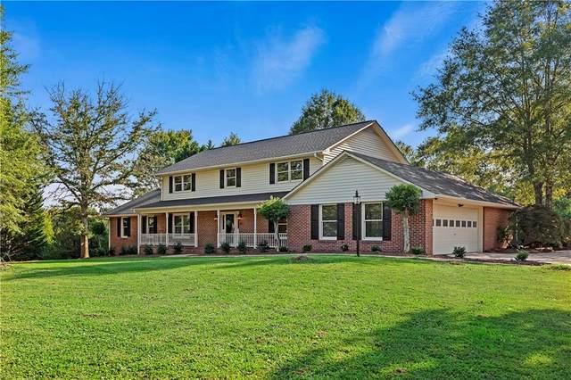 102 Roxbury Court, Anderson, SC 29625 (MLS #20242466) :: Les Walden Real Estate