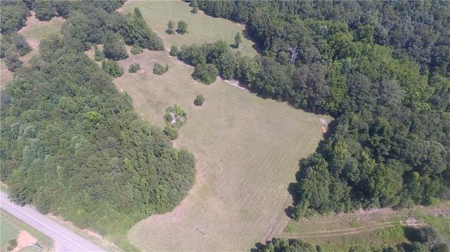 1850 Cheddar Road, Belton, SC 29627 (MLS #20242483) :: The Powell Group