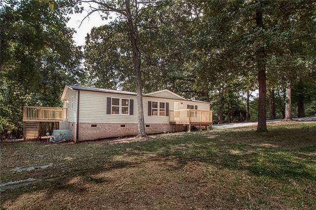 338 Cardinal Drive, Easley, SC 29642 (MLS #20242492) :: Les Walden Real Estate