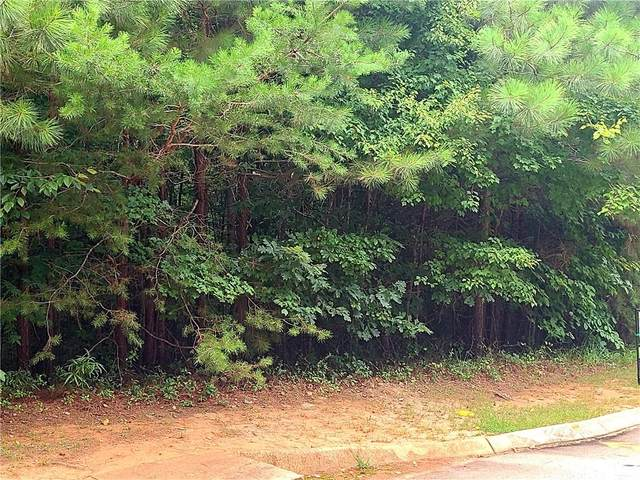 701 Montague Drive, Easley, SC 29640 (MLS #20242569) :: The Powell Group