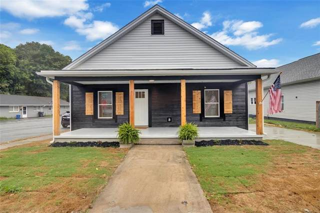 83 Smythe Avenue, Greenville, SC 29605 (MLS #20242616) :: The Powell Group