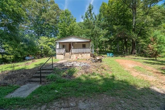 221 Marlar Bertha Circle, Salem, SC 29676 (MLS #20242634) :: Les Walden Real Estate