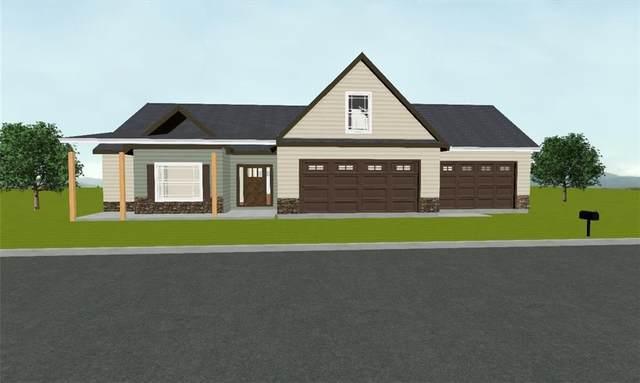 111 Cliftons Landing Drive, Anderson, SC 29625 (MLS #20242677) :: Renade Helton