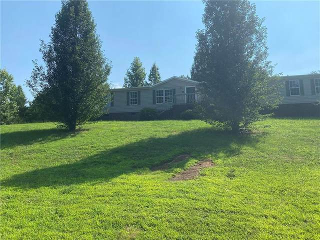 117 Sweet Bud Court, Easley, SC 29640 (MLS #20242678) :: Les Walden Real Estate