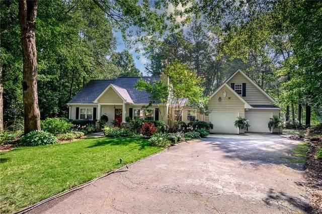 108 Hill Pine Court, Clemson, SC 29631 (MLS #20242680) :: Tri-County Properties at KW Lake Region