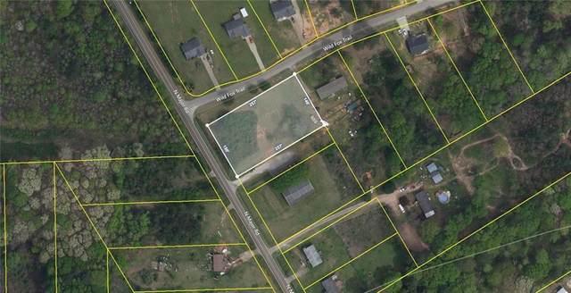 0 N Major Road, Belton, SC 29627 (MLS #20242684) :: Prime Realty