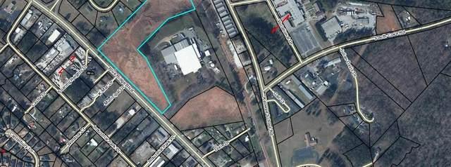 1700 Blue Ridge Boulevard, Seneca, SC 29672 (MLS #20242743) :: The Powell Group