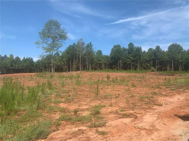 Lot B1 Old Pearman Dairy Road, Anderson, SC 29625 (MLS #20242745) :: The Powell Group