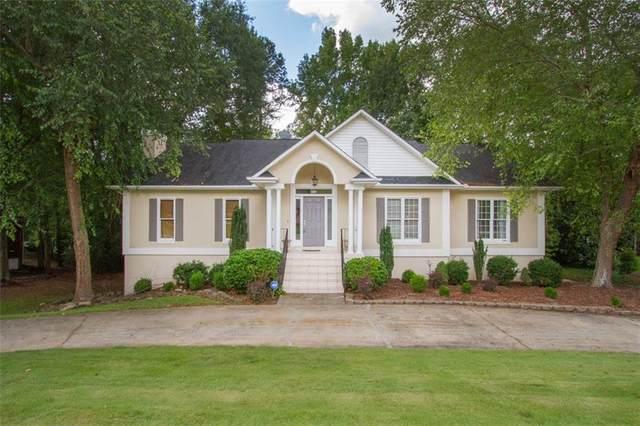 309 Brittany Park, Anderson, SC 29621 (#20242783) :: DeYoung & Company
