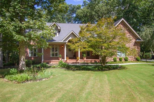 104 Mountain Oak Court, Anderson, SC 29625 (MLS #20242802) :: The Freeman Group
