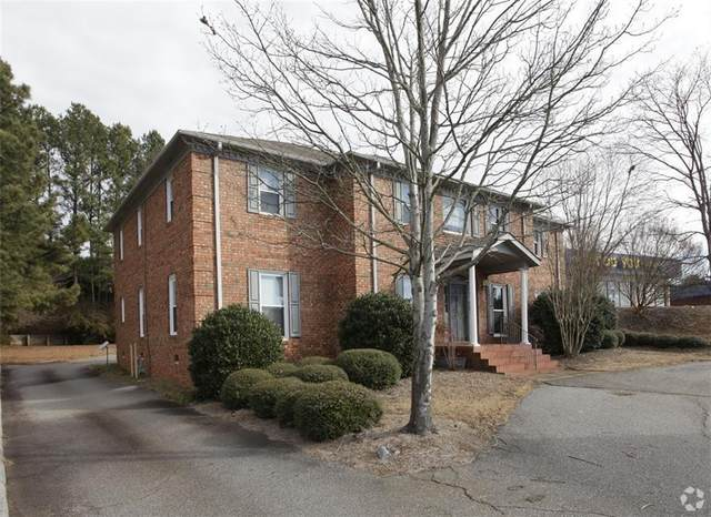 4136 Clemson, Anderson, SC 29621 (MLS #20242849) :: Tri-County Properties at KW Lake Region