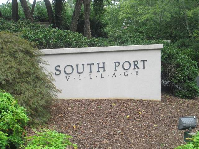 25& 26 South Port Drive, Seneca, SC 29678 (#20242913) :: J. Michael Manley Team