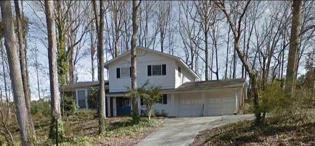 324 Woodland Way, Clemson, SC 29631 (MLS #20242925) :: Renade Helton