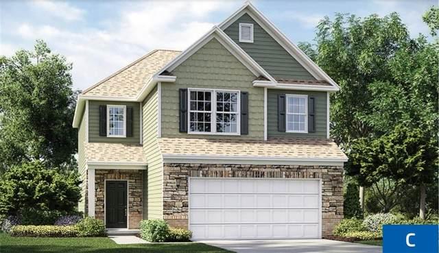 213 Grassy Creek Way, Pendleton, SC 29670 (MLS #20242929) :: Les Walden Real Estate