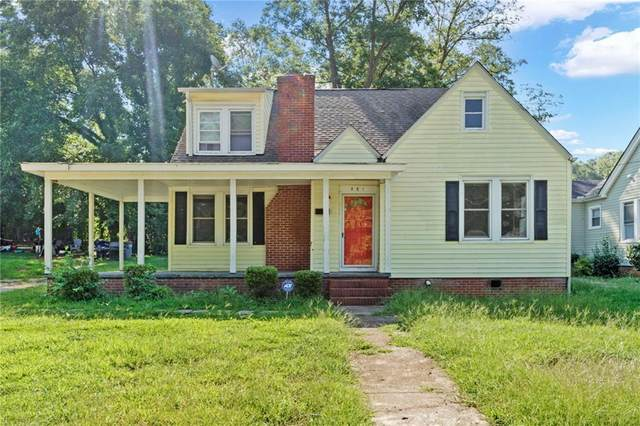351 Winsmith Avenue, Spartanburg, SC 29306 (MLS #20242937) :: The Powell Group