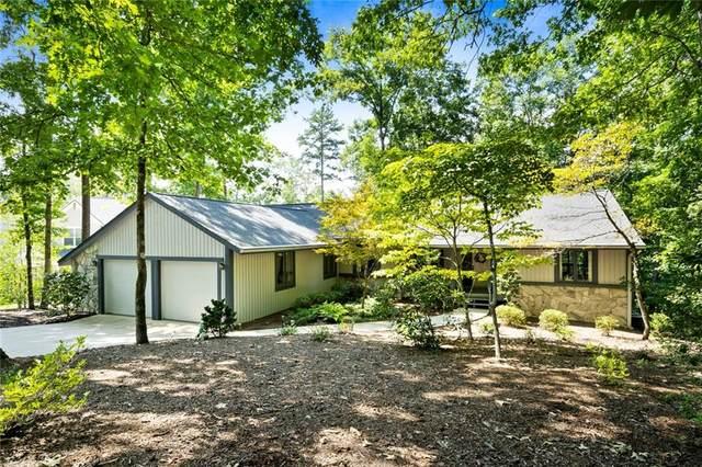 14 Bowsprit Lane, Salem, SC 29676 (MLS #20242970) :: Les Walden Real Estate