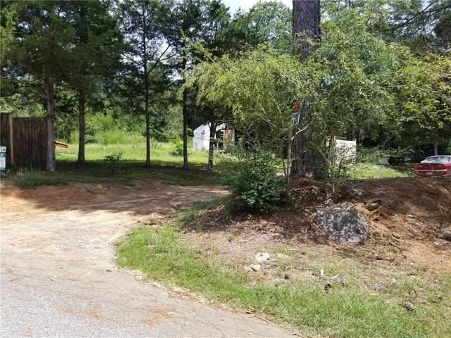 1270 Tugaloo Heights Circle, Fair Play, SC 29643 (MLS #20242984) :: The Freeman Group